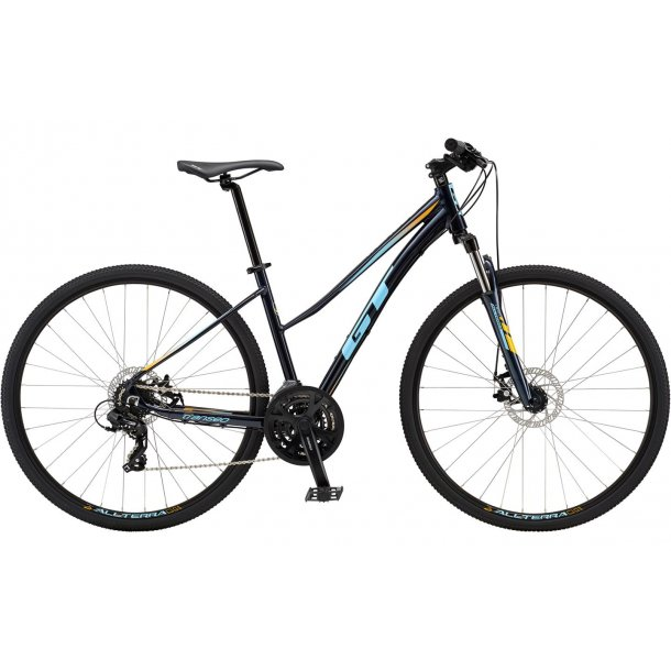 GT Transeo Comp dame 2018