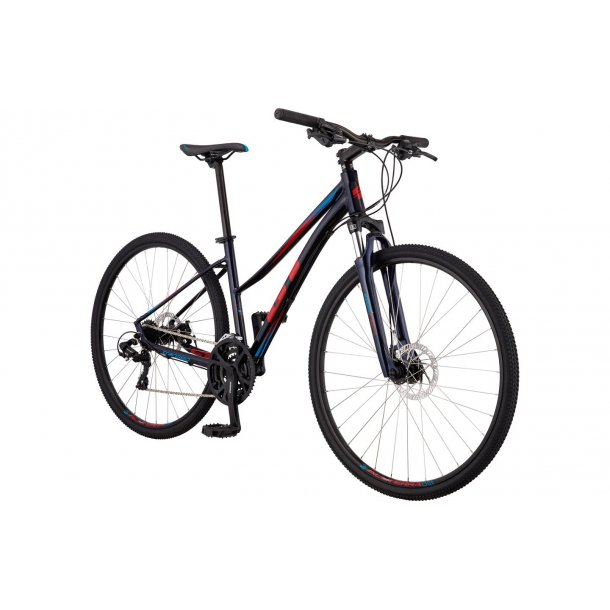 GT Transeo Comp dame 2019